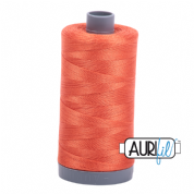 Aurifil 28 Cotton Thread - 1154 (Light Teracotta)